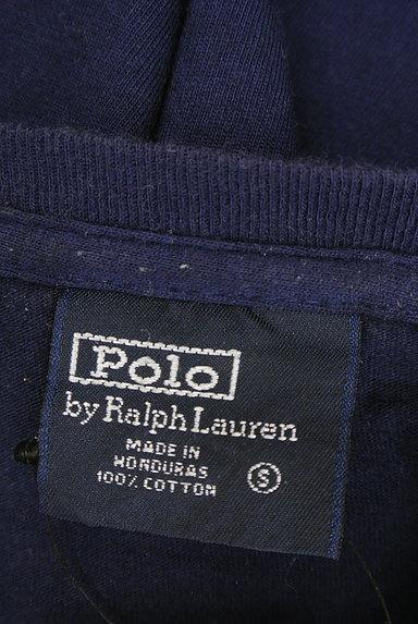 Polo Ralph Lauren(ポロラルフローレン)の古着「ロゴ刺繍ベーシックTシャツ(Tシャツ)」大画像6へ