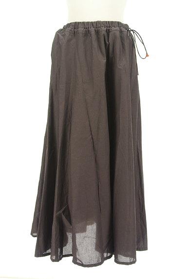 PAL'LAS PALACE(パラスパレス)の古着「ロングフレアスカート(ロングスカート・マキシスカート)」大画像1へ