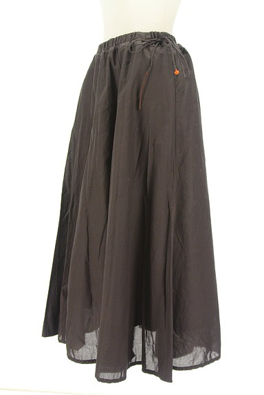 PAL'LAS PALACE(パラスパレス)の古着「ロングフレアスカート(ロングスカート・マキシスカート)」大画像3へ