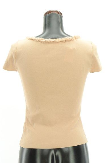 COUP DE CHANCE(クードシャンス)の古着「襟ぐりファーストレッチニット(ニット)」大画像2へ