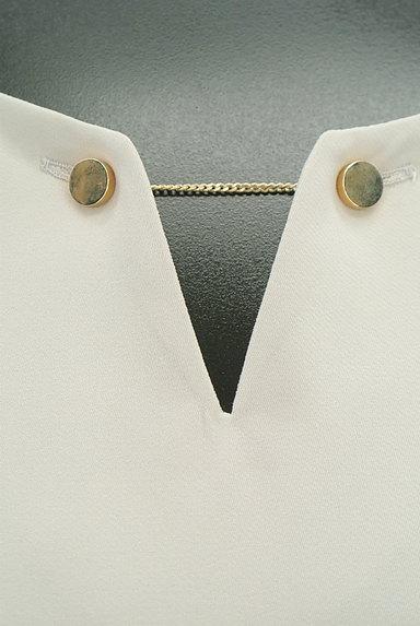 Pinky&Dianne(ピンキー&ダイアン)の古着「ベルト付き膝下丈ワンピース(ワンピース・チュニック)」大画像5へ