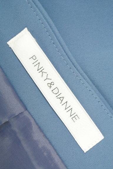 Pinky&Dianne(ピンキー&ダイアン)の古着「膝下丈ペプラムセットアップ(セットアップ(ジャケット+スカート))」大画像6へ