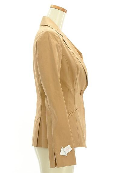 COUP DE CHANCE(クードシャンス)の古着「美シルエットテーラードジャケット(ジャケット)」大画像4へ