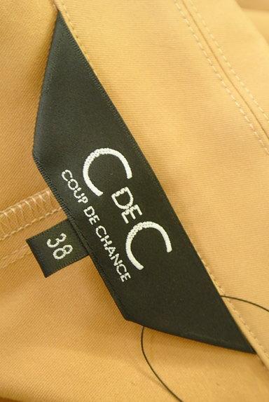 COUP DE CHANCE(クードシャンス)の古着「美シルエットテーラードジャケット(ジャケット)」大画像6へ