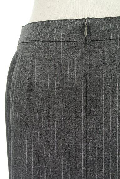 Paul Stuart(ポールスチュアート)の古着「ピンストライプ柄膝下丈スカート(スカート)」大画像4へ