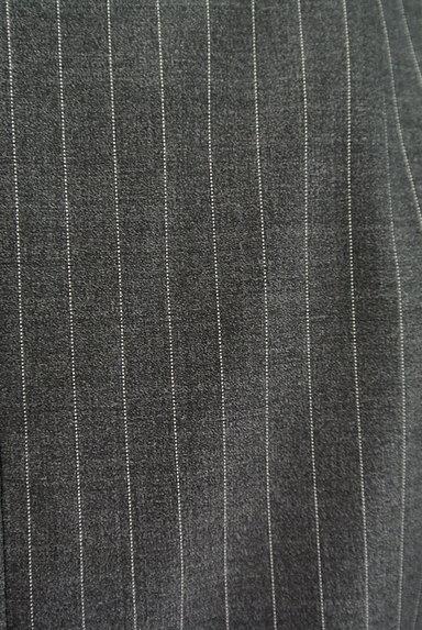 Paul Stuart(ポールスチュアート)の古着「ピンストライプ柄膝下丈スカート(スカート)」大画像5へ