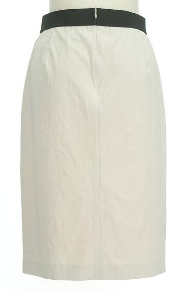 MOGA(モガ)の古着「バイカラー膝下丈タイトスカート(スカート)」大画像2へ