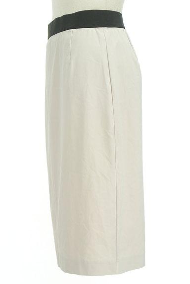 MOGA(モガ)の古着「バイカラー膝下丈タイトスカート(スカート)」大画像3へ