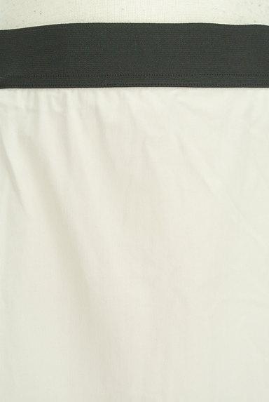 MOGA(モガ)の古着「バイカラー膝下丈タイトスカート(スカート)」大画像4へ