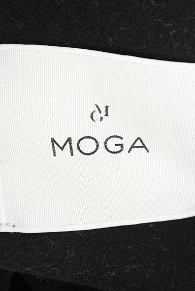 MOGA(モガ)の古着「ウエストドロストウールコート(コート)」大画像6へ