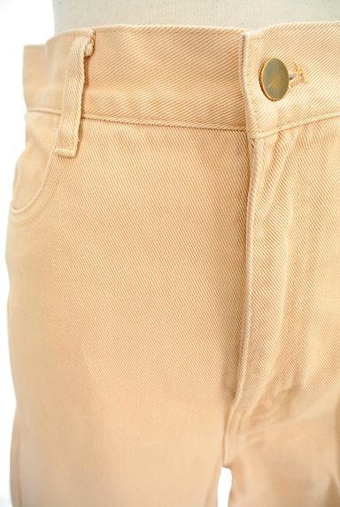 Banner Barrett(バナーバレット)の古着「カットオフワイドデニム(パンツ)」大画像4へ