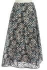 STRAWBERRY-FIELDS(ストロベリーフィールズ)の古着「スカート」前