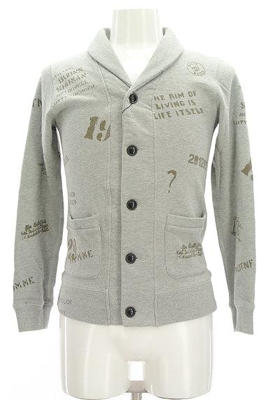 291295=HOMME(291295オム)トレーナー・セーター買取実績の前画像