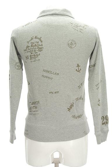 291295=HOMME(291295オム)トレーナー・セーター買取実績の後画像