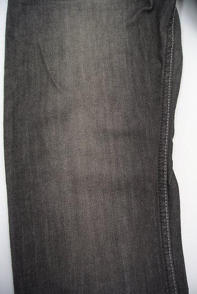 291295=HOMME(291295オム)の古着「スタッズ付きデニム(パンツ)」大画像4へ
