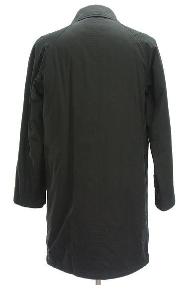 agnes b(アニエスベー)の古着「中綿入りワントーンコート(コート)」大画像2へ