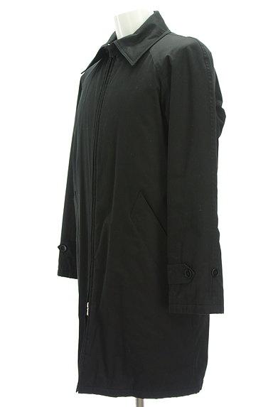 agnes b(アニエスベー)の古着「中綿入りワントーンコート(コート)」大画像3へ