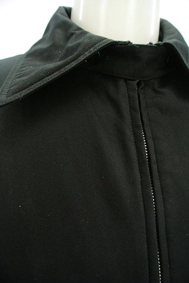 agnes b(アニエスベー)の古着「中綿入りワントーンコート(コート)」大画像4へ