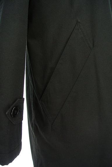 agnes b(アニエスベー)の古着「中綿入りワントーンコート(コート)」大画像5へ
