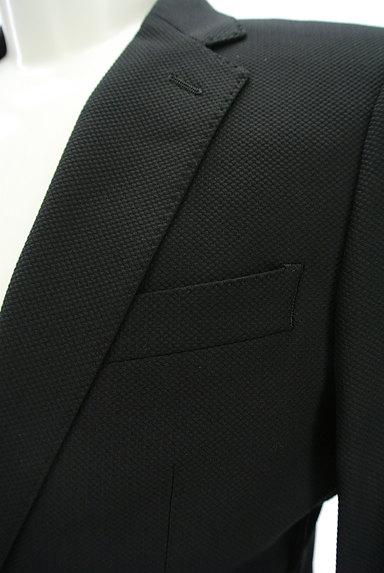 COMME CA MEN(コムサメン)の古着「ベーシックテーラードジャケット(ジャケット)」大画像4へ