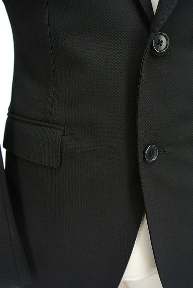 COMME CA MEN(コムサメン)の古着「ベーシックテーラードジャケット(ジャケット)」大画像5へ