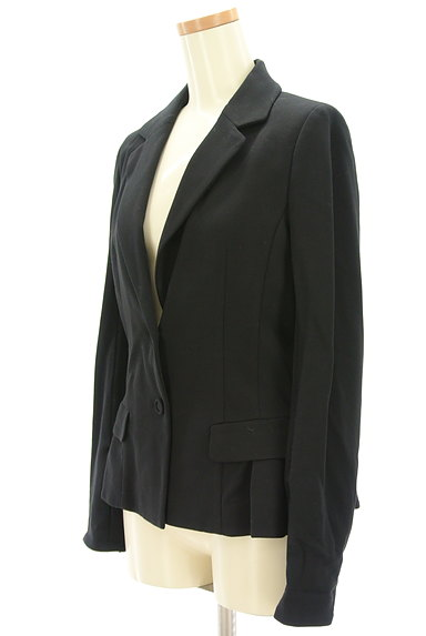 LAISSE PASSE(レッセパッセ)の古着「美ルックスカジュアルジャケット(ジャケット)」大画像3へ