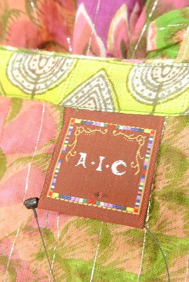 A.I.C(エーアイシー)シャツ買取実績のタグ画像