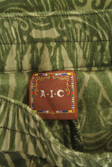 A.I.C(エーアイシー)パンツ買取実績のタグ画像