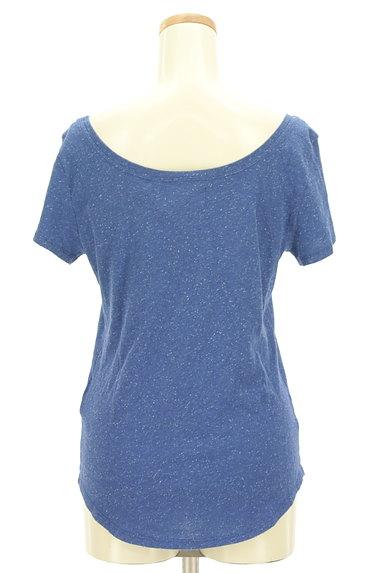 Hollister Co.(ホリスター)の古着「ブランドロゴTシャツ(Tシャツ)」大画像2へ
