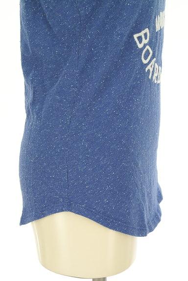 Hollister Co.(ホリスター)の古着「ブランドロゴTシャツ(Tシャツ)」大画像5へ