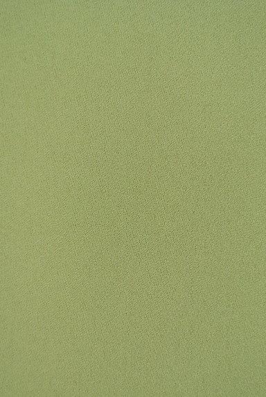 NATURAL BEAUTY BASIC(ナチュラルビューティベーシック)の古着「タックワイドパンツ(パンツ)」大画像5へ