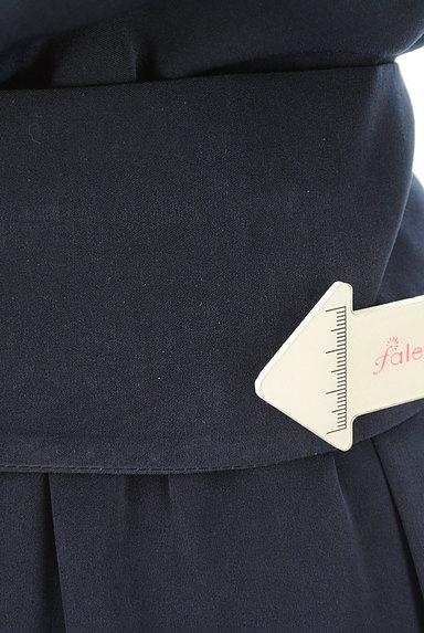 PLST(プラステ)の古着「ウエストリボン五分袖ワンピース(ワンピース・チュニック)」大画像5へ