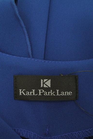 KarL Park Lane(カールパークレーン)の古着「ウエストリボンフレンチスリーブワンピ(ワンピース・チュニック)」大画像6へ
