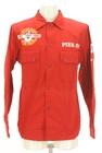 CAPTAIN SANTA(キャプテンサンタ)の古着「カジュアルシャツ」前