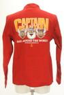 CAPTAIN SANTA(キャプテンサンタ)の古着「カジュアルシャツ」後ろ