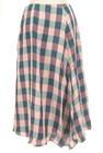 COMME CA(コムサ)の古着「ロングスカート・マキシスカート」後ろ
