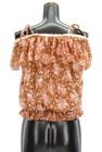 LIZ LISA(リズリサ)の古着「カットソー・プルオーバー」後ろ
