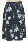 INDIVI(インディヴィ)の古着「スカート」後ろ