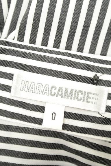 NARA CAMICIE(ナラカミーチェ)シャツ買取実績のタグ画像