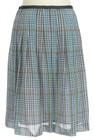AMACA(アマカ)の古着「スカート」後ろ