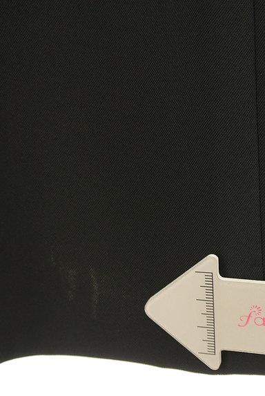 NOLLEY'S sophi(ノーリーズソフィ)の古着「ウエストリボンクロップドワイドパンツ(パンツ)」大画像5へ