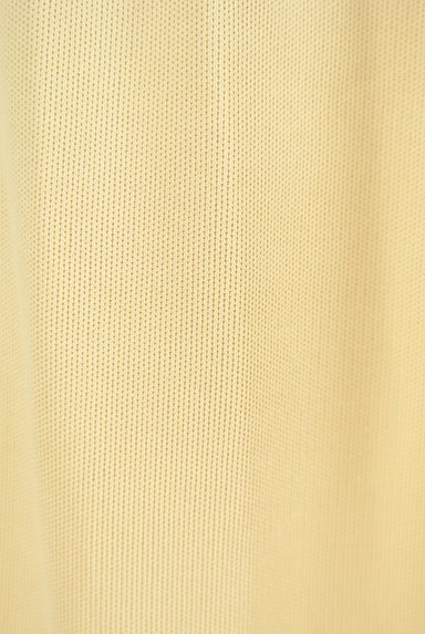 axes femme(アクシーズファム)の古着「刺繍レース裾スカート(スカート)」大画像5へ
