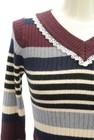 axes femme(アクシーズファム)の古着「商品番号:PR10261710」-4