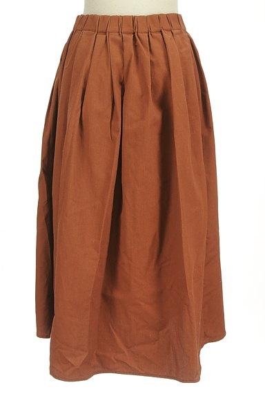SM2(サマンサモスモス)の古着「フレアロングイージースカート(スカート)」大画像2へ