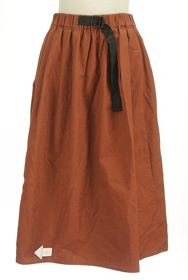 SM2(サマンサモスモス)の古着「フレアロングイージースカート(スカート)」大画像4へ