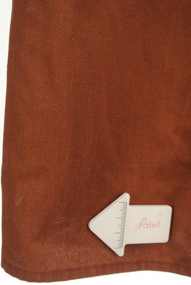 SM2(サマンサモスモス)の古着「フレアロングイージースカート(スカート)」大画像5へ