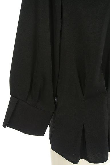 Reflect(リフレクト)の古着「タックペプラムカットソー(カットソー・プルオーバー)」大画像5へ