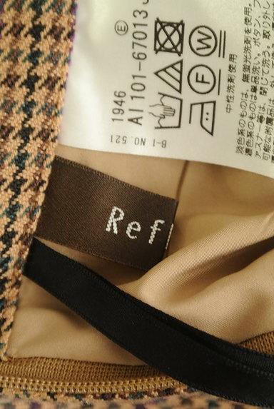 Reflect(リフレクト)の古着「タックフレアガウチョパンツ(パンツ)」大画像6へ