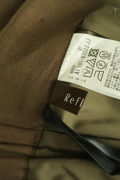 Reflect(リフレクト)の古着「ハイウエストワイドミモレパンツ(パンツ)」大画像6へ