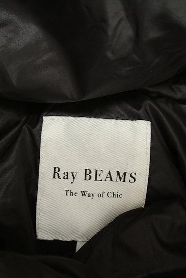 BEAMS Women's(ビームス ウーマン)の古着「ショート丈ダウン(ダウンジャケット・ダウンコート)」大画像6へ